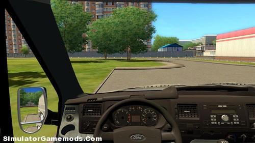 Ford Transit - 1.2.42