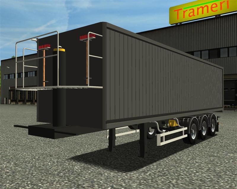 Jebani Intercars [ETS]