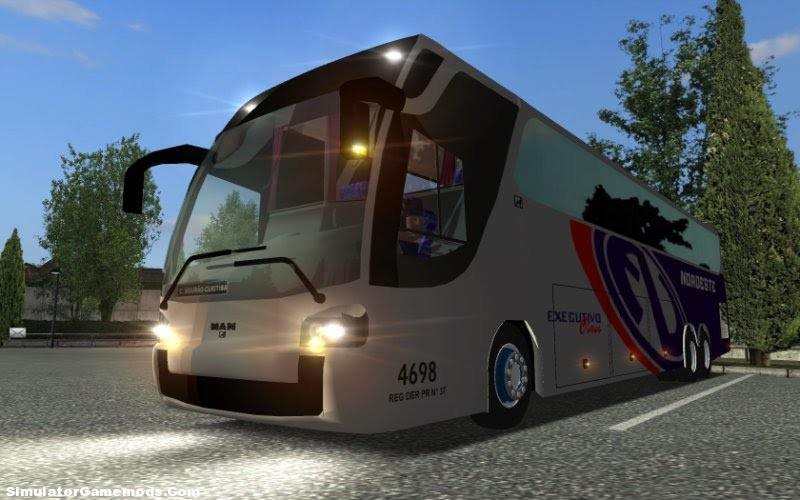 Man Reisebus Final