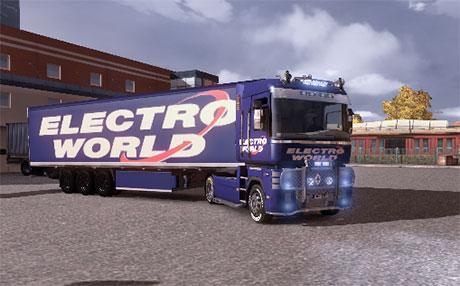 electro-world