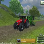 Massey Ferguson 8690 Version 1.0