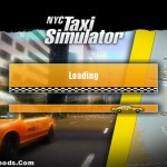 New York City Taxi Simulator 2013