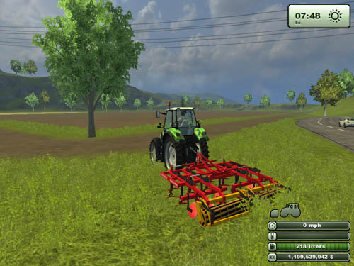Pottinger Synkro 4003