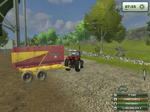 Schuitemaker Trailer » Simulator Games Mods Download