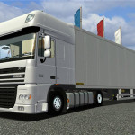 Daf Xf 105 510