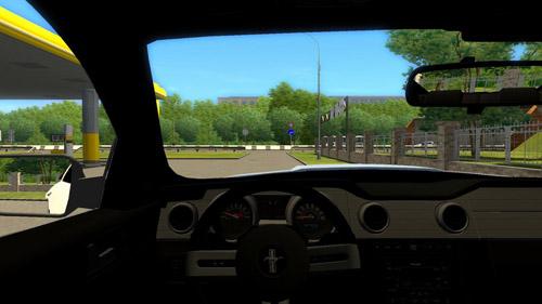 Volvo S60 City Car Driving Simulator Mod | Simulator Games ...