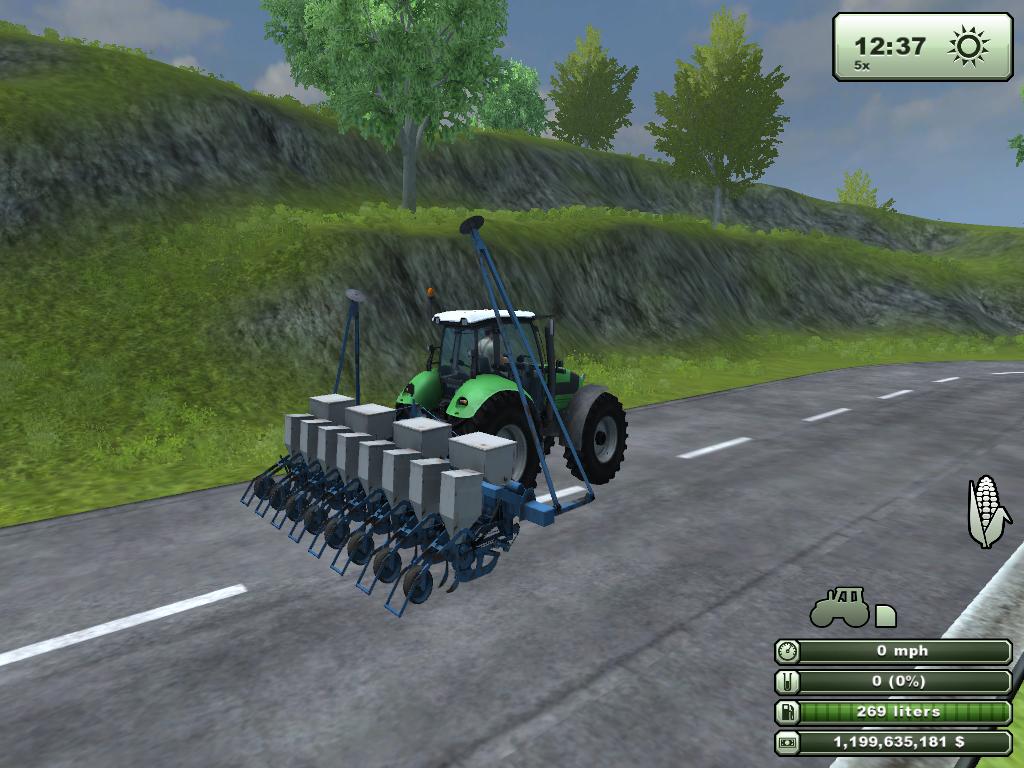 FS 2013 Mods