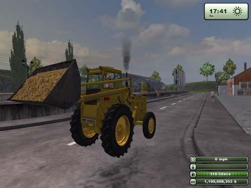 Volvo Bm Pack Farming Simulator 2013 Excavator