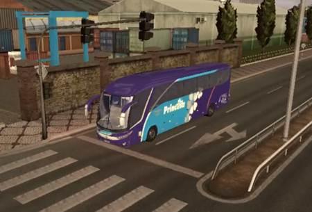 BUS G7 [ETS 2] Euro Truck Simulator 2 Bus Euro Truck Simulator 2 2