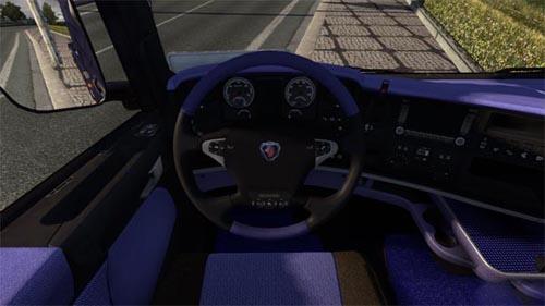 Custom_Blue_Interior_for_Scania_R