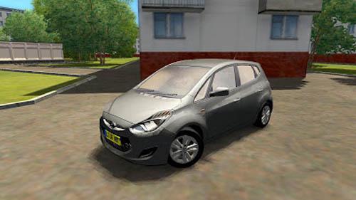 Hyundai ix20 – 1.2.5 City Car Driving Simulator Cars Mods City Car Driving Simulator 1 2 2