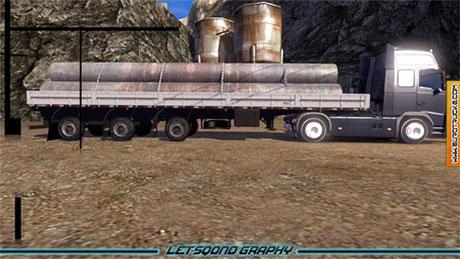 Mega Trailer [ETS 2] Euro Truck Simulator 2 Trailers Euro Truck Simulator 2 2