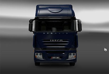 Iveco Stralis 700 [ETS 2] Euro Truck Simulator 2 Truck Euro Truck Simulator 2 2