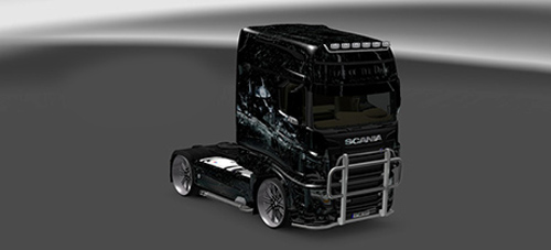 Scania R700 [ETS 2] Euro Truck Simulator 2 Truck Euro Truck Simulator 2 2