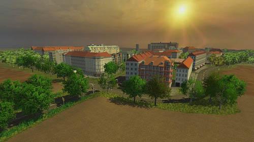 sundhagen-map
