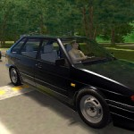 Vaz 2114 – 1.2.5 City Car Driving