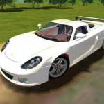 Porsche Carrera GT – 1.2.5 City Car Driving