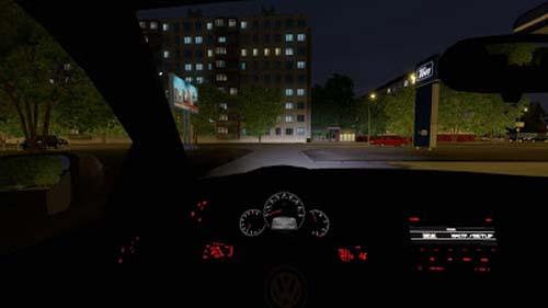 Volkswagen Beetle   1.2.5 City Car Driving