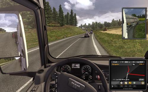 Ets 2 Level Cheat