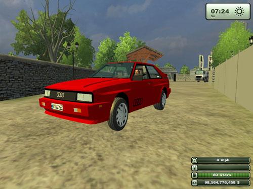 Audi Quattro1