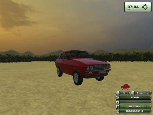 Dacia Sport 1410 2