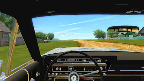Ford Country Squire - 1.2.5 2