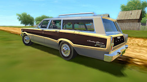 Ford Country Squire - 1.2.5 3