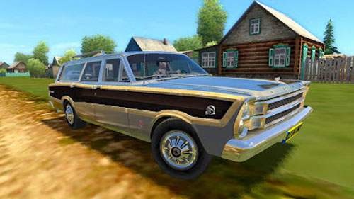 Ford Country Squire - 1.2.5