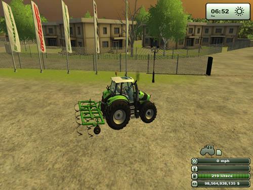 Green Grower 1