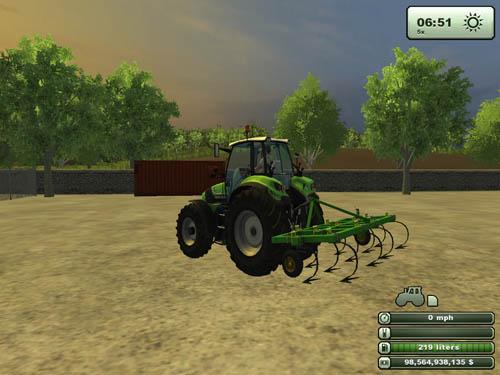 Green Grower 3
