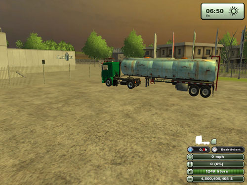 Avantfind Wheels Steel Haulin Mods Dartpol