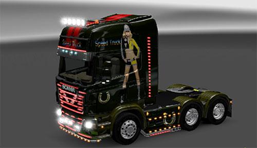 speed-truck