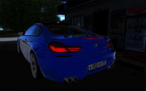 BMW M6 F12 1.2.53