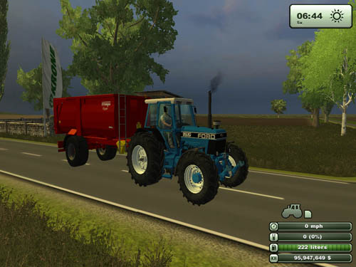 Ford 86302