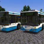 Jelcz M125M Omsi Bus Mod