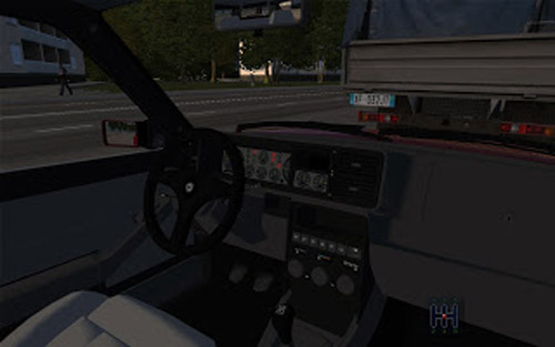 Lancia Delta HF Integrale2