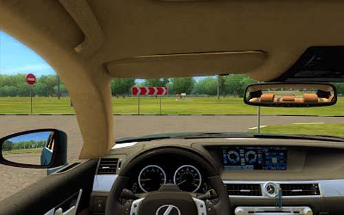Lexus GS 35023