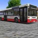 Omsi Bus Mercedes Benz o405