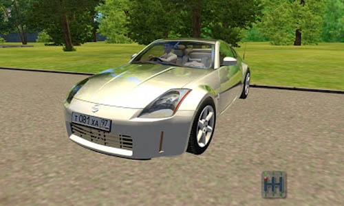 Nissan Fairlady Z 2003 - 1.2.5