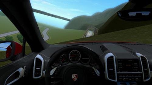 Porsche Cayenne Turbo 2012 - 1.2.52