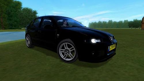 Seat Leon - 1.2.5