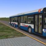 Solaris urbino 15 Bus mod Omsi