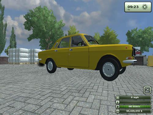 Volga 24 10