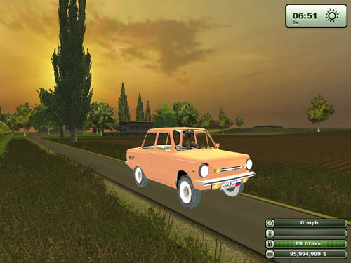 ZAZ 968M2