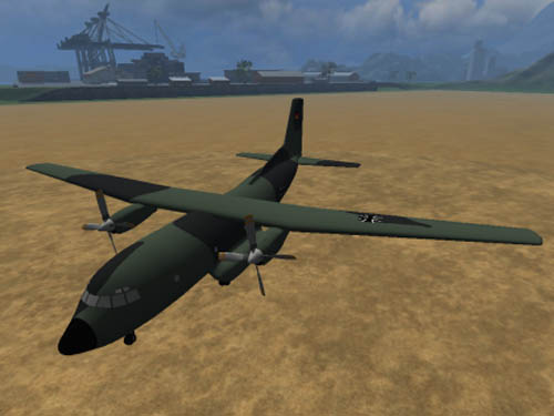 airplana