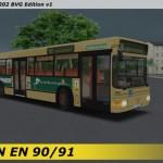 Omsi Bus Man EN 90