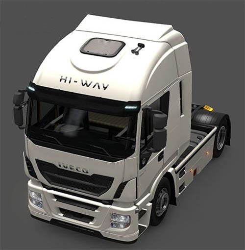 hiway-mod1