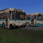 Neman 5201 Bus Mod – Omsi