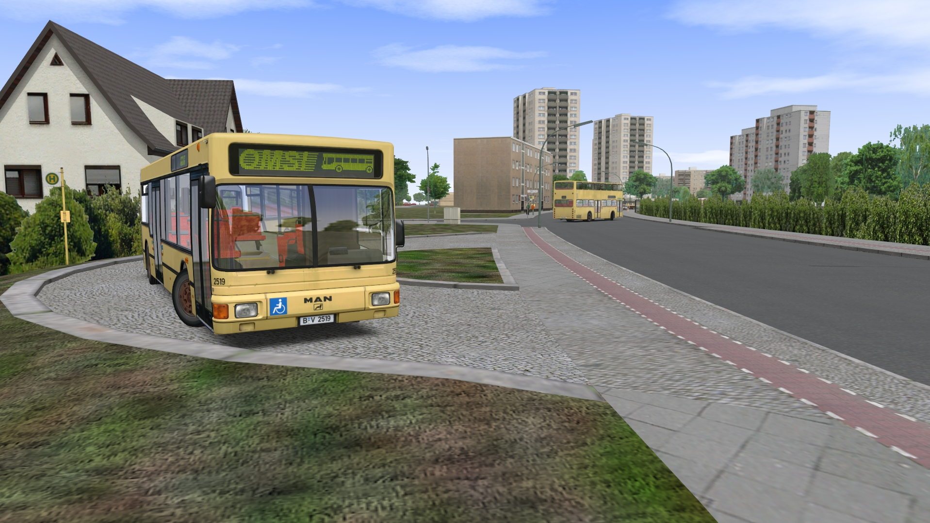 OMSI 2 download free - coollfiles