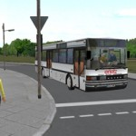 Omsi Bus  Setra S 215 SL